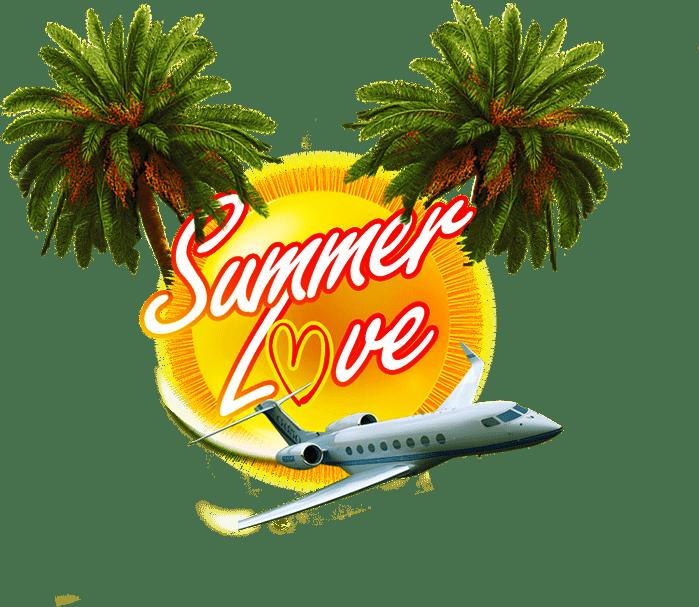 לוגו סאמר לאב